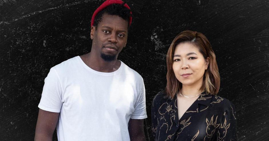 Japan For Black Lives - Members