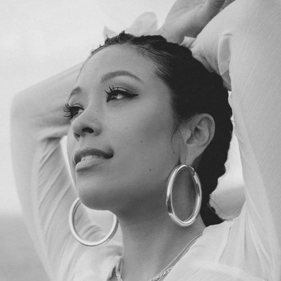 Maya Hatch - Japan for Black Lives