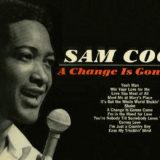 サム・クック / A Change Is Gonna Come - Japan for Black Lives